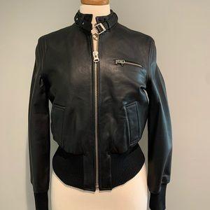Twenty One Leather Jacket